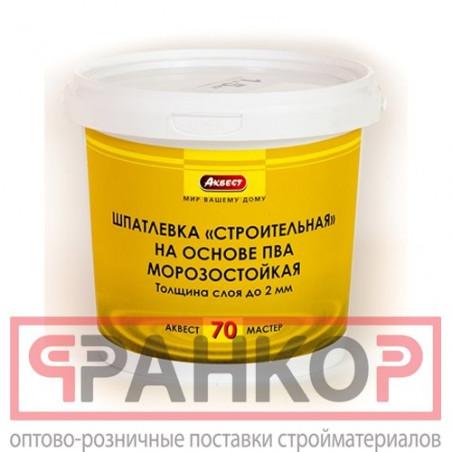 Шпатлевка латексная FINISH PASTA 3 кг