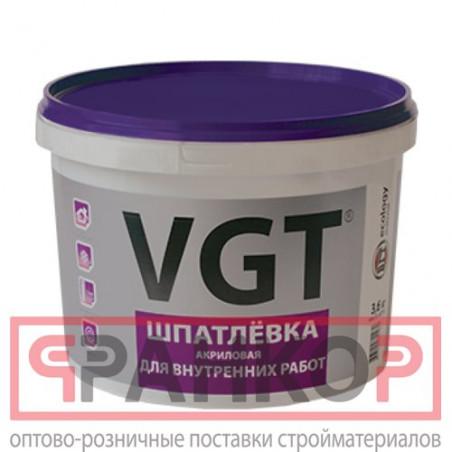 Краска для стен и потолков белая 3 кг