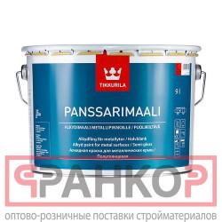 Эмаль по металлу Parade Z1 молотковая  543-517 Медный 0,75л Польша