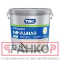 ТЕКС ПРОФИ шпатлевка латексная финишная для ГКЛ (30кг)