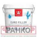 TIKKURILA EURO FILLER шпаклевка  (1л)