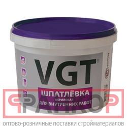 Краска для стен и потолков белая 1,4 кг