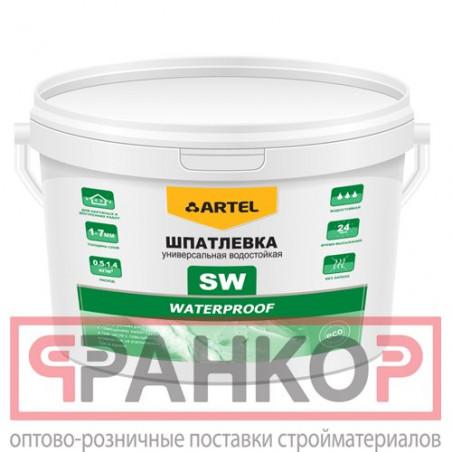 Клей ПВА строительный 2,5 кг
