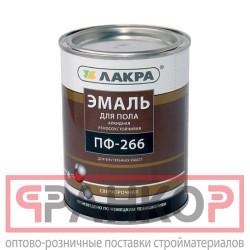 Лак для террас алкидно-уретановый L25 PARADE Глянцев. 0,75л Россия