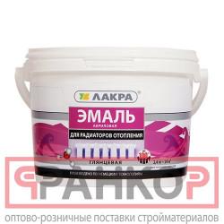 Лак для террас алкидно-уретановый L25 PARADE Матовый 2,5л Россия