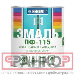Parade Лазурь декор. восковая PARADE DECO Azzurro L60 Бесцветный 2,5л Россия