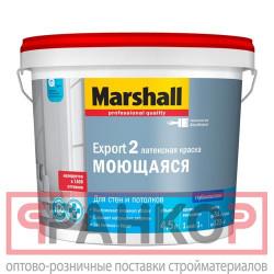 Краска фасадная PARADE F51 база С 0,9л Россия