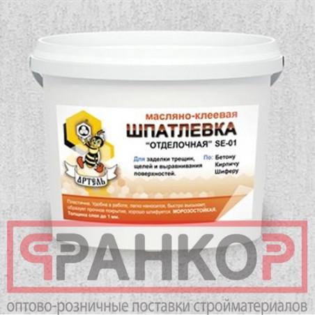 Биозащита-минерал тонированная 5 кг