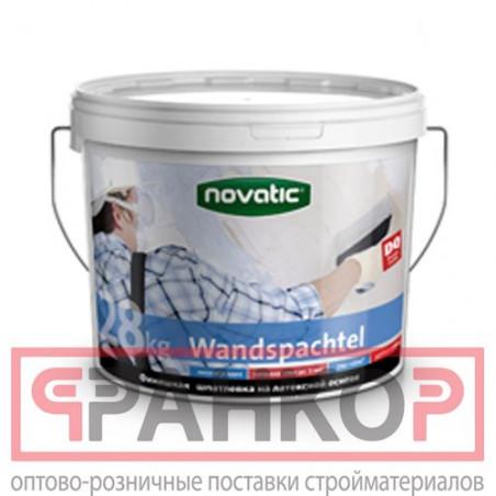 Биозащита-минерал тонированная 0,5 кг