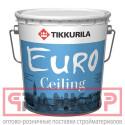 TIKKURILA CEILING краска для потолка