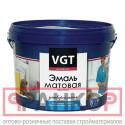 Эмаль ВД-АК-1179 универсальная матовая 10 кг