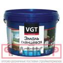 Эмаль ВД-АК-1179 универсальная глянцевая 10 кг