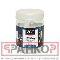 HAMMERITE HAMMERED молотковая эмаль по ржавчине, серебристо-серая (5л)