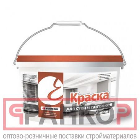 """Эмаль ВД-АК-1179 """"Профи"""" антикоррозионная п/глянцевая 10 кг"""