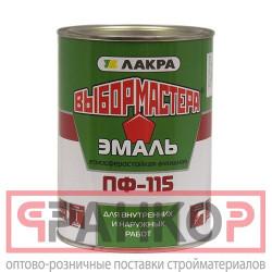 "Растворитель 647 Лакра 0,86л ""Кетон"""