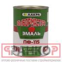 Эмаль ПФ-115 Выбор Мастера Жёлтый 20 кг Россия