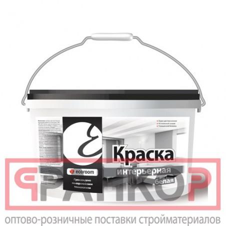 """Эмаль ВД-АК-1179 по дереву """"Профи"""" супербелая с шелковистым блеком 2,5 кг"""
