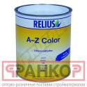 Эмаль акриловая RELIUS A-Z Color Base 1 (2