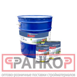 Текстурол Эколазурь деревозащитное средство на вод. основе Орегон 1л