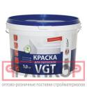 Краска ВД-АК-2180 для потолков белоснежная 1