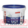 VGT Краска ВД-АК-2180 для потолков белоснежная 3 кг
