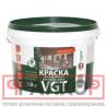 VGT Краска ВД-АК-1180 для наружно-внутренних работ 7 кг