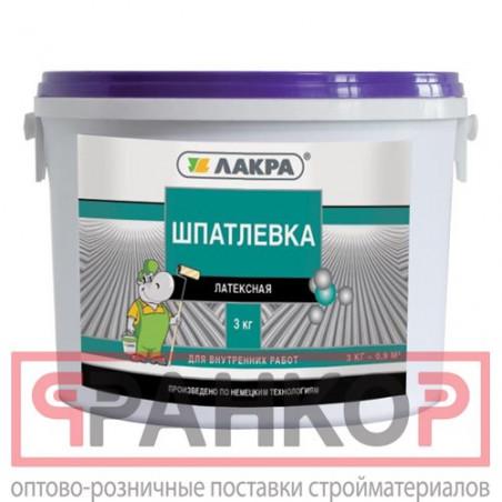 Краска интерьерная латексная влагостойкая супербелая 14 кг