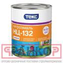 ТЕКС НЦ 132 нитроэмаль светло серая (0