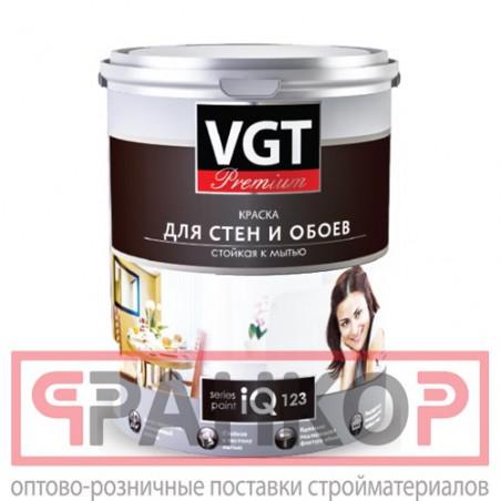 Краска ВД-АК-1180 фасадная база А 13 кг