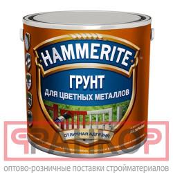 HAMMERITE SMOOTH гладкая эмаль по ржавчине, черная (5л)