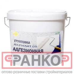 Грунт ГФ-021 super maler серый 20кг