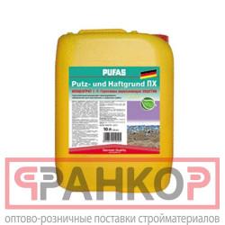 TIKKURILA РОСТЕКС СУПЕР грунт антикоррозийный, серый (10л)