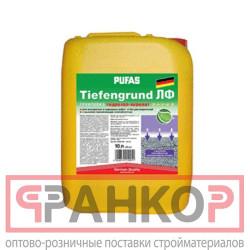 TIKKURILA РОСТЕКС СУПЕР грунт антикоррозийный, серый (3л)