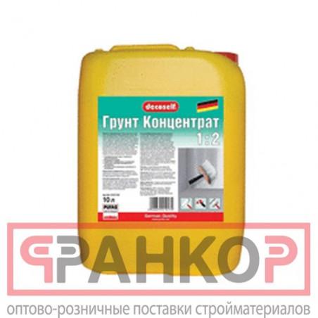 TIKKURILA РОСТЕКС СУПЕР АКВА грунт антикоррозийный, св-серый (1л)