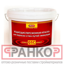 TIKKURILA EURO MIRALKYD 90 эмаль высоко глянц, баз А (2,7л)