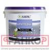 Ecoroom Краска акриловая моющаяся супербелая 3 кг
