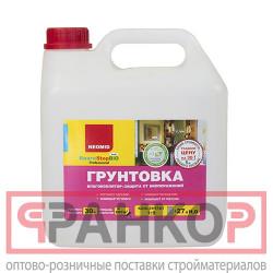 TIKKURILA FINNCOLOR MINERAL GAMMA краска для цоколя и фасадов, акриловая, щелочестойкая, Баз C (9л