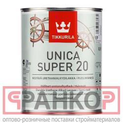 TIKKURILA PROF EURO 7 краска интерьерная, устойчивая к мытью, база A, матовая (18л)