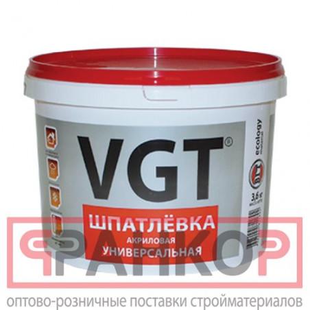 Краска для потолков белая 3 кг