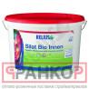 Краска интерьерная силикатная RELIUS Silat Bio Innen Base 1 (2,95) 3л Германия