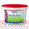 Краска интерьерная силикатная RELIUS Silat Bio Innen Weiss белая 3л Германия