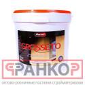 Акриловый декоративный состав GROSSETO 25 кг