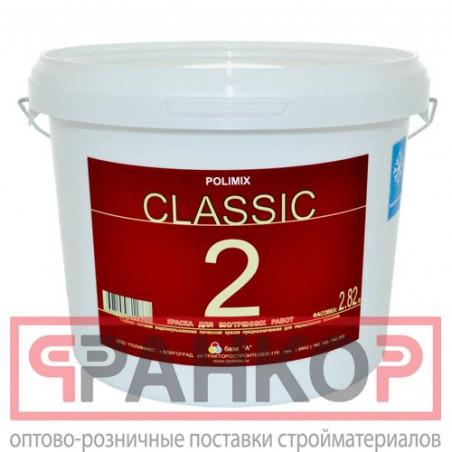 Шпатлёвка ВД финишная VGT Premium  3,6 кг