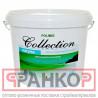 Polimix Краска водная влагостойкая полуматовая COLLECTION Лагуна (1 класс истирания) база А 0,94 л