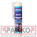 Герметик для металла KRASS Серый 300мл Польша