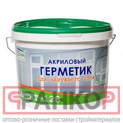ТЕКС РЖАВОSTOP грунт-эмаль прямо по ржавчине,коричневый  (10кг)