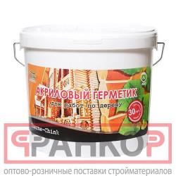 ТЕКС РЖАВОSTOP грунт-эмаль прямо по ржавчине, серая (10кг)