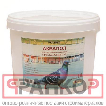 Грунтовка ВД-АК-0301 глубокого проникновения с антисептиком 10 кг