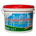 Oliva Герметик Акцент-117 пароизоляционный для межпанельных швов 15 кг