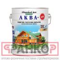 Здоровый Дом АКВА деревозащитное средство Калужница 2